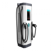 Advantages of high-power DC fast charging station