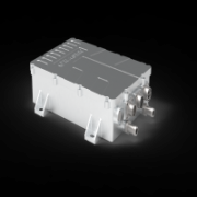 What does DC-DC converter do?
