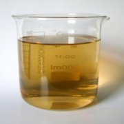 What are the properties of zinc dialkyl dithiophosphate liquid?