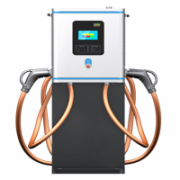 Is the charging time of a pure electric vehicle rel