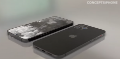 The latest iPhone 14 Pro concept has no notch and n