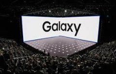 Samsung announced it will hold an unpack 2 event on