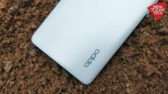 China's Oppo has joined the race to develop its own smartphone chips